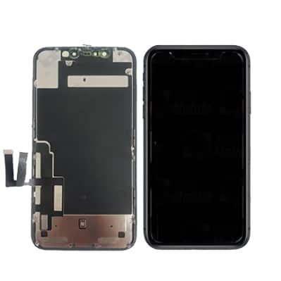 Tela Touch Display Frontal iPhone 11 A2111 A2221 A2223