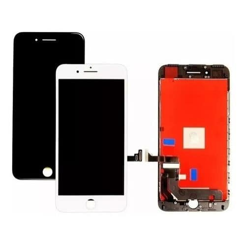 Frontal Display Touch iPhone 7 A1660 A1778