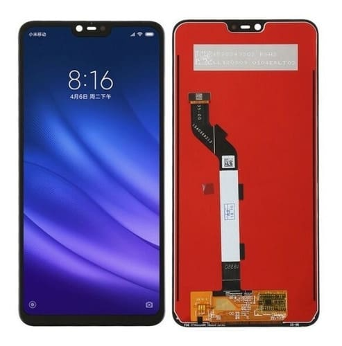 Display Frontal Touch Lcd Xiaomi Mi 8 Lite