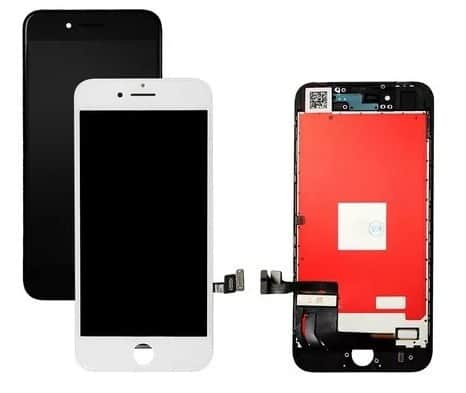 Display Frontal Lcd iPhone 8 Plus A1864 A1897 A1898