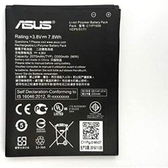 Bateria Asus ZC500TG GO C11P1506
