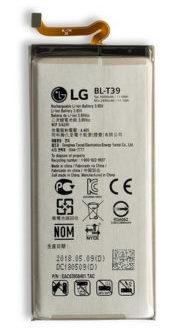 Bateria LG K12 BL T39