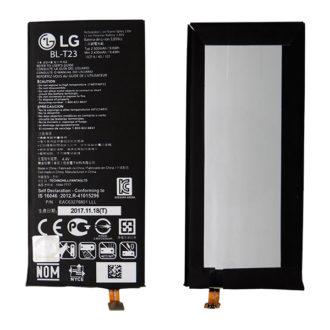 Bateria LG K580 X CAM BLT23