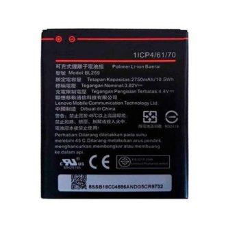 Bateria Lenovo VIBE B BL253
