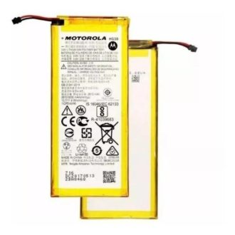 Bateria Motorola Moto G5S XT1792 HG30