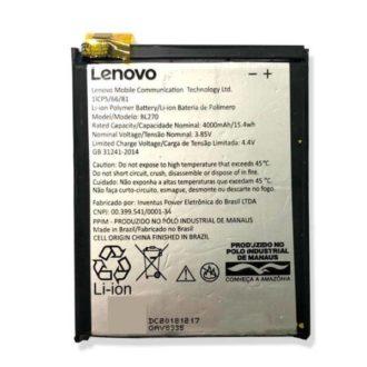 Bateria Motorola Moto G6 Play XT1922 BL270
