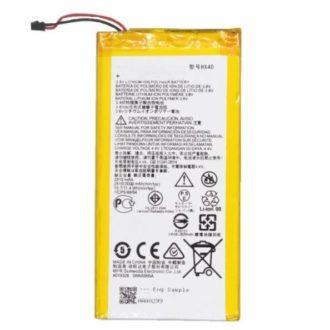 Bateria Motorola Moto X4 XT1900 HX40