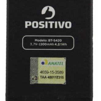 Bateria Positivo S420