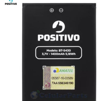 Bateria Positivo S430