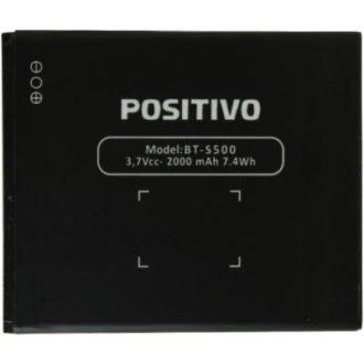 Bateria Positivo S500
