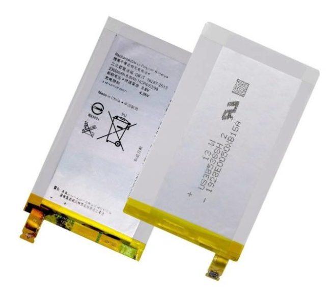 Bateria Sony Xperia E4 D2104 E2114
