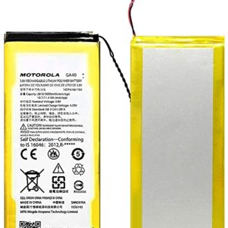 Bateria g4 plus