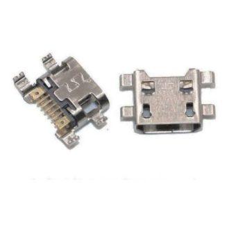 Conector de Carga LG Leon H326