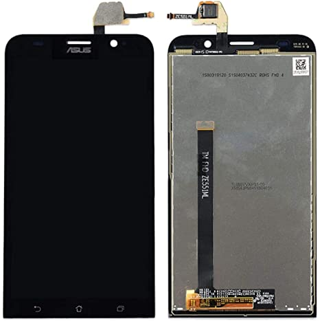 Display Frontal Touch Lcd Asus Zenfone 2 ZE551ML