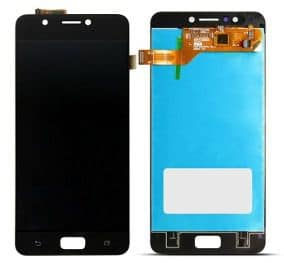 Display Frontal Touch Lcd Asus Zenfone 4 Max ZC520KL