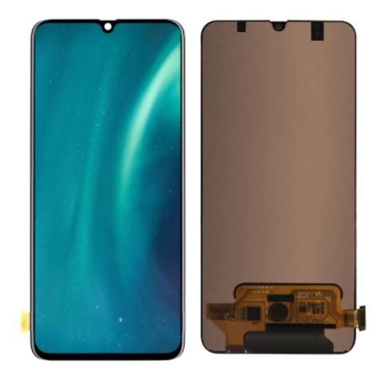 Display Frontal Touch Lcd Samsung Galaxy A70 A705 Incell