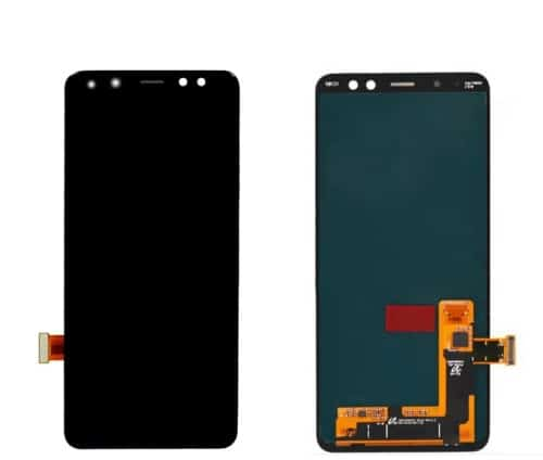 Display Frontal Touch Lcd Samsung Galaxy A8 A530 Incell