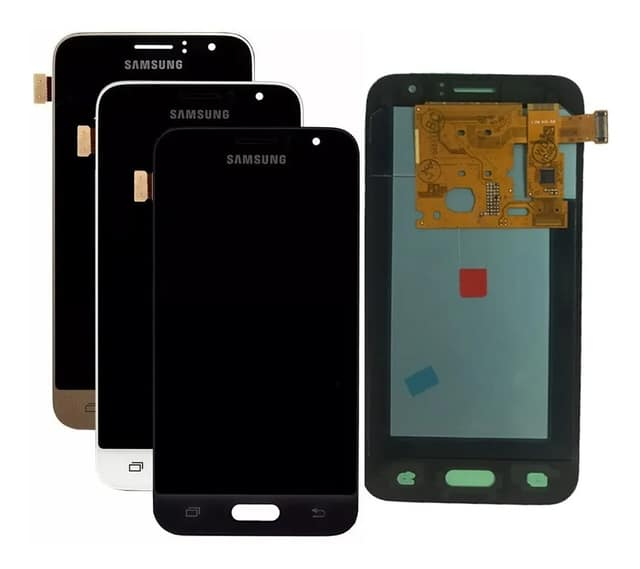 Display Frontal Touch Lcd Samsung Galaxy J1 2016 J120 Original