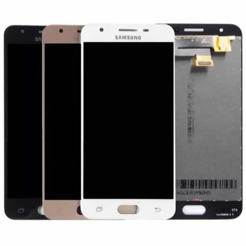 Display Frontal Touch Lcd Samsung Galaxy J5 Prime G570