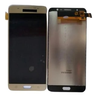 Display Frontal Touch Lcd Samsung Galaxy J7 Metal J710 Incell