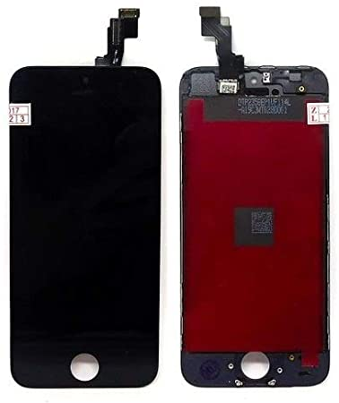 Display Tela Touch Frontal Lcd Iphone 5c A1456 A1507 A1516 A1529 A1532