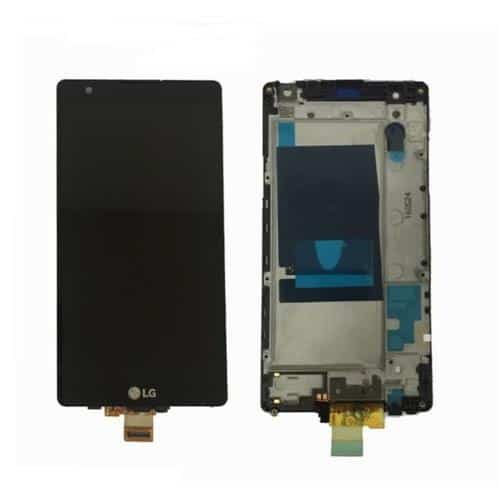 Tela Frontal Touch Display Lcd LG X Power K220
