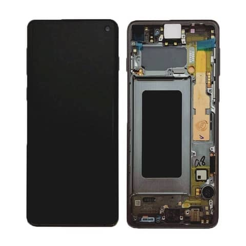 Display Frontal Touch Lcd Samsung Galaxy S10 G970F