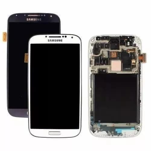 Display Frontal Touch Lcd Samsung Galaxy S4 I9505 I9515