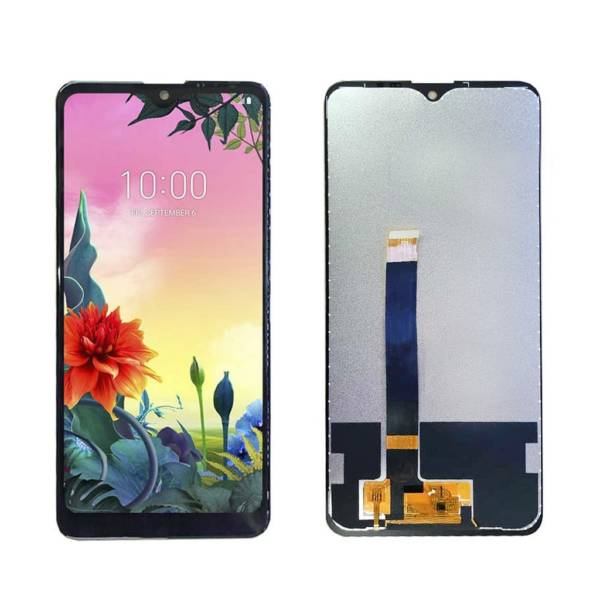 Tela Frontal Touch Display Lcd LG K50S