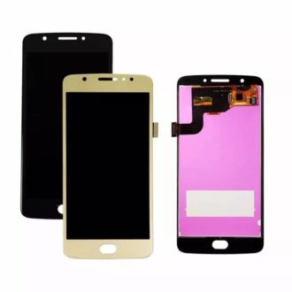 Tela Touch Display Lcd Frontal Moto E4 Xt1763 1762