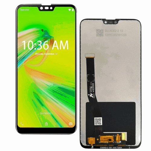 Display Frontal Touch Lcd Asus Zenfone Max Shot ZB634KL