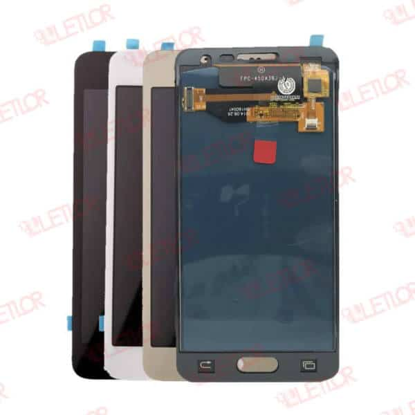 Display Frontal Touch Lcd Samsung Galaxy A3 A300 Com Brilho