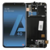 Display Frontal Touch Lcd Samsung Galaxy A40 A405 Original