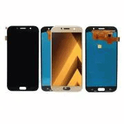 Display Frontal Touch Lcd Samsung Galaxy A5 2017 A520 Original