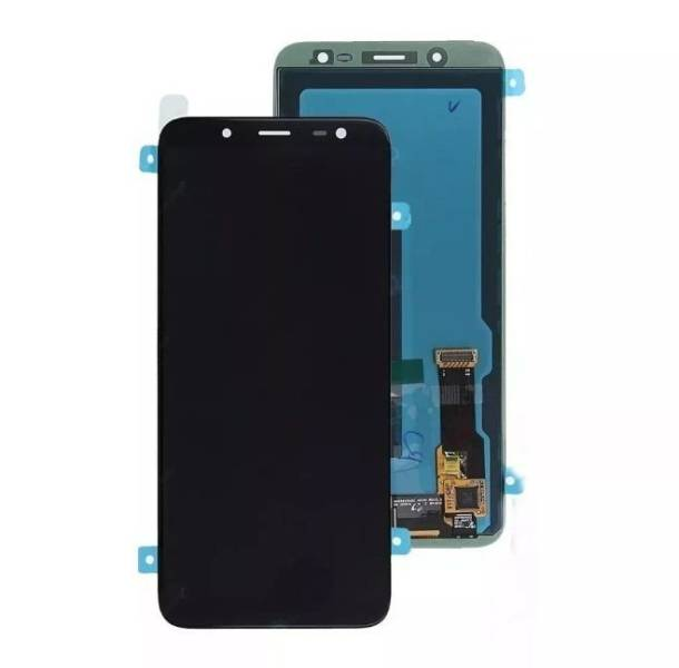 Display Frontal Touch Lcd Samsung Galaxy A6 Plus A605 Original