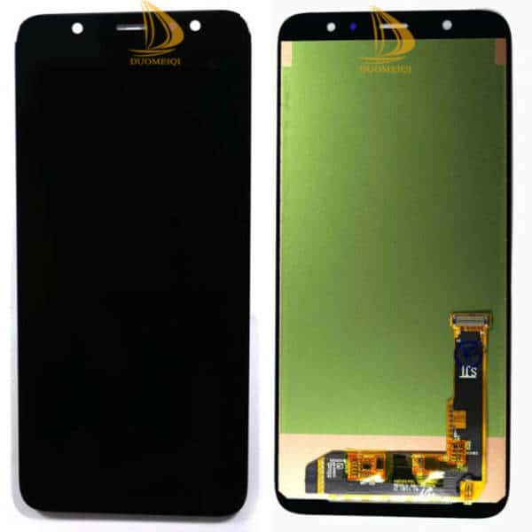 Display Frontal Touch Lcd Samsung Galaxy A6 Plus A605 Incell