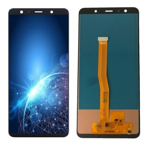 Display Frontal Touch Lcd Samsung Galaxy A7 2018 A750 Incell