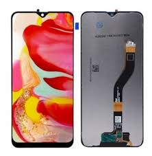 Display Frontal Touch Lcd Samsung Galaxy A10S A107