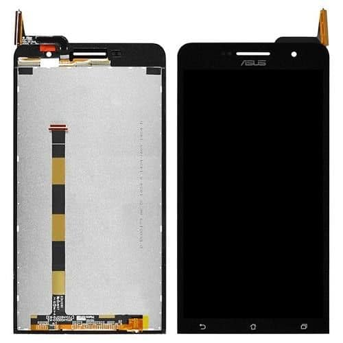 Display Frontal Touch Lcd Asus Zenfone 6 A601