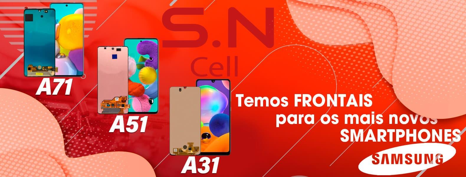 touch peças para celulares mobile loja