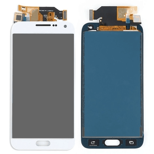 Display Frontal Touch Lcd Samsung Galaxy E5 E500 com Brilho