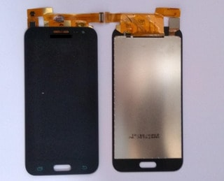 Display Frontal Touch Lcd Samsung Galaxy J2 J200BT Incell