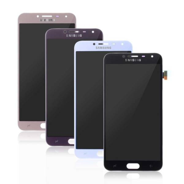Display Frontal Touch Lcd Samsung Galaxy J4 J400 Incel