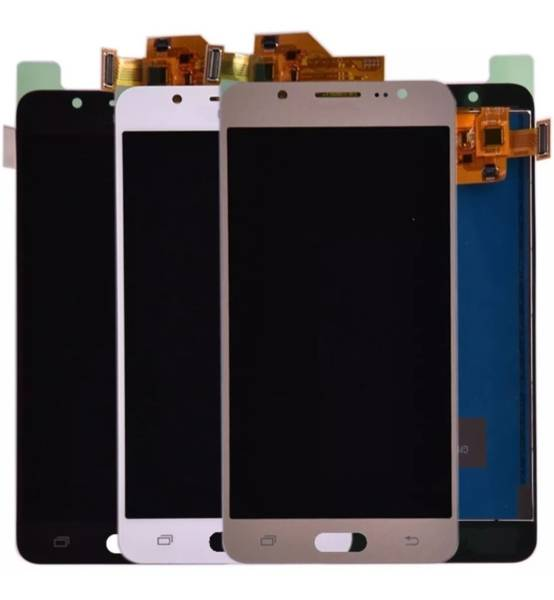 Display Frontal Touch Lcd Samsung Galaxy J5 Metal J510 Incell