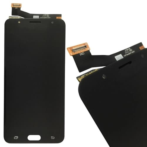 Display Frontal Touch Lcd Samsung Galaxy J7 Prime 2 G611