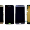 Display Frontal Touch Lcd Samsung Galaxy J7 Pro J730G Incell