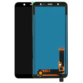 Display Frontal Touch Lcd Samsung Galaxy J8 J800 / J810 Incell