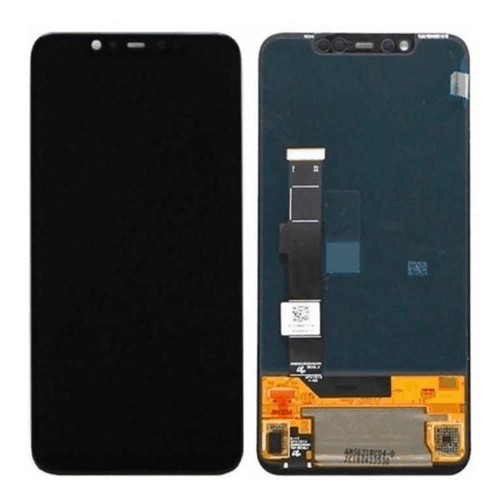 Display Frontal Touch Lcd Xiaomi Mi 8 Incell