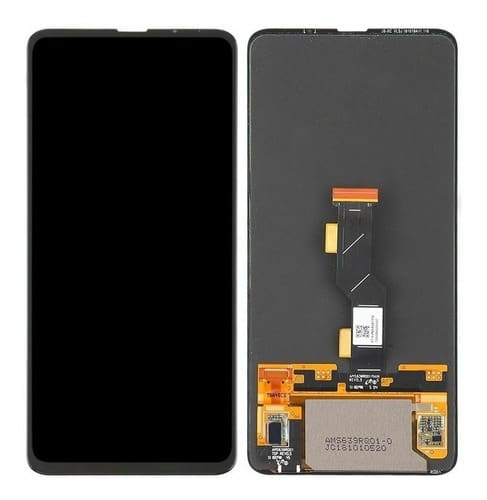 Display Frontal Touch Lcd Xiaomi Mi Mix 3