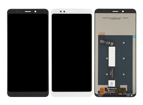 Display Frontal Touch Lcd Xiaomi Mi Note 5 Pro